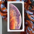 Apple iPhone Xs Max SIM BEZPŁATNIE / ODBLOKOWANE